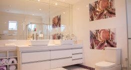 Aké skrinky zvoliť do kúpeľne?