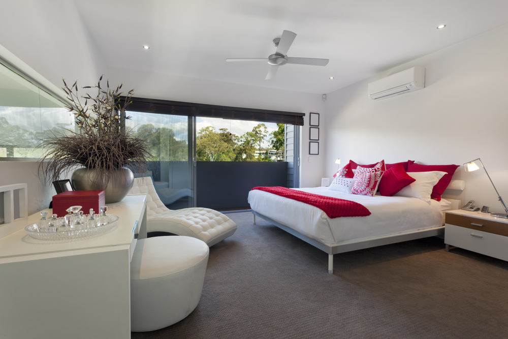 Kvalitná spálňa