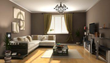 Aký nábytok si vyberať do bytu?