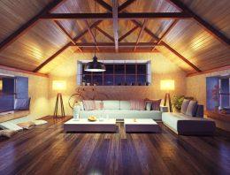 Ako si zariadiť obývaciu izbu?