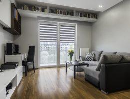 Ako opticky zväčšiť malý byt?