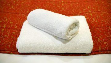 Aký materiál uterákov a osušiek by ste si mali vyberať?