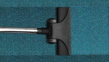 Ako vyčistiť koberec?