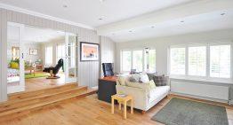 Ako sa starať o drevenú podlahu?