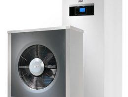 Prečo sa rozhodnúť pre tepelné čerpadlo IVT AIR-X