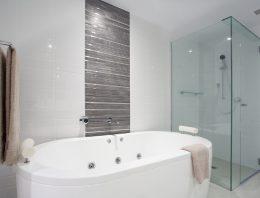 Ako chrániť kúpeľňu pred plesňami?