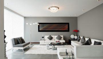 3 užitočné rady, ktoré dodajú vašej obývačke šmrnc