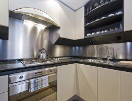 Ako si zariadiť kuchyňu?