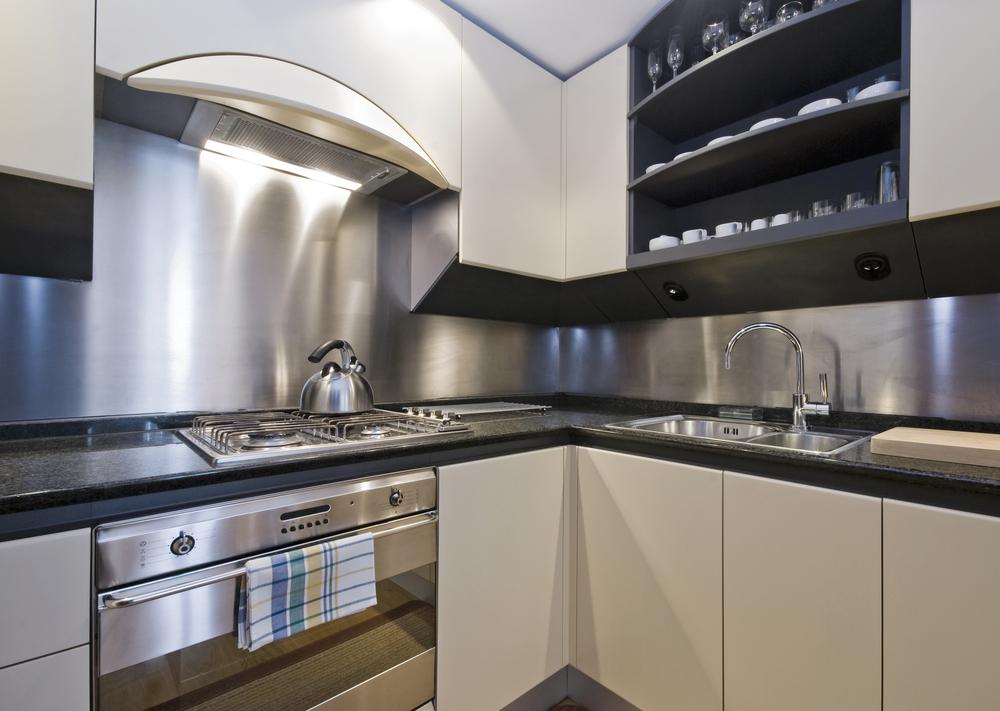 Zariadenie kuchyne