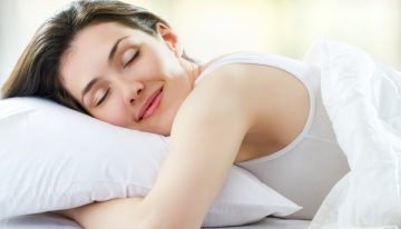 Ako si vytvoriť dobré podmienky na spánok?