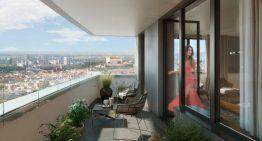 Komplex Premiére – TIP na bývanie vBratislave