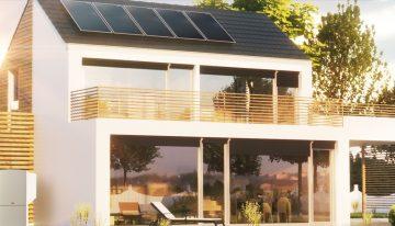 Plyn, solárna energia či tepelné čerpadlo? Aký spôsob vykurovania je najvhodnejší