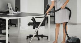 Kancelária je vašou vizitkou: Mala by byť dokonale čistá