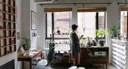Tipy na vybavenie domácej kancelárie
