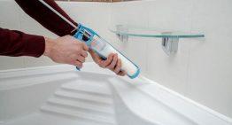 Pleseň vo vani nemá čo robiť: Naučte sa ako odstrániť silikón