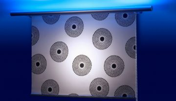 Zabráňte prehrievaniu bytu s dizajnovými žalúziami aroletami