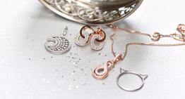 Ozdobte šperkmi nielen seba, ale aj interiér vášho domova
