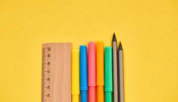 Tipy na osvetlenie detskej izby pre deti vpredškolskom aj vškolskom veku