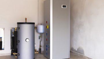 Ako vybrať správne tepelné čerpadlo?