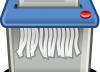 Prečo by skartovačka nemala chýbať vo vašej kancelárii?