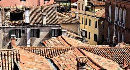 Aké škridle zvoliť pri stavbe novej strechy?