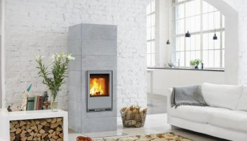 Štýlové akumulačné pece do vášho domu