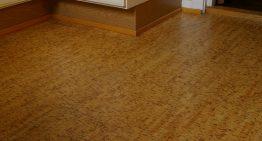 Korková podlaha a jej výhody
