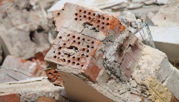 Odvoz stavebného odpadu v Bratislave vám zabezpečia odborníci