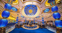 Najluxusnejšie kasíno Európy je v českom Rozvadově