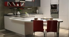 Kuchyne na mieru a ich efektívne využitie