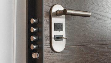 Ochrana zámku ABUS: Dokonalé zabezpečenie pre váš domov