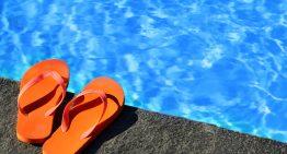 Zopár tipov, ako vyčistiť bazén