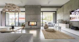 Tipy pre moderné bývanie v rodinnom dome