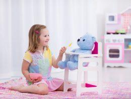 Chcete vášmu dieťaťu dopriať nadčasovú detskú izbu? Pozrite sa, ako ju správne zariadiť!