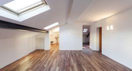 Prerábanie bytu začnite od podlahy