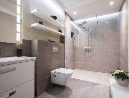 Doplnky, ktoré by nemali chýbať vo vašej kúpeľni
