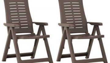 Záhradné stoličky ku kompletu – ako vybrať správny model?