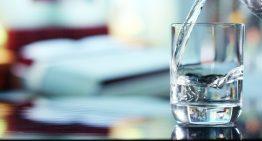 Dávajte si pozor na vodu, akú doma pijete