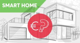 Máte predstavu o cene inteligentného domu?