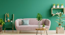 Super moderná obývačka lacno? Ako na to?